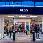 BOSS Outlet już we Wrocław Fashion Outlet